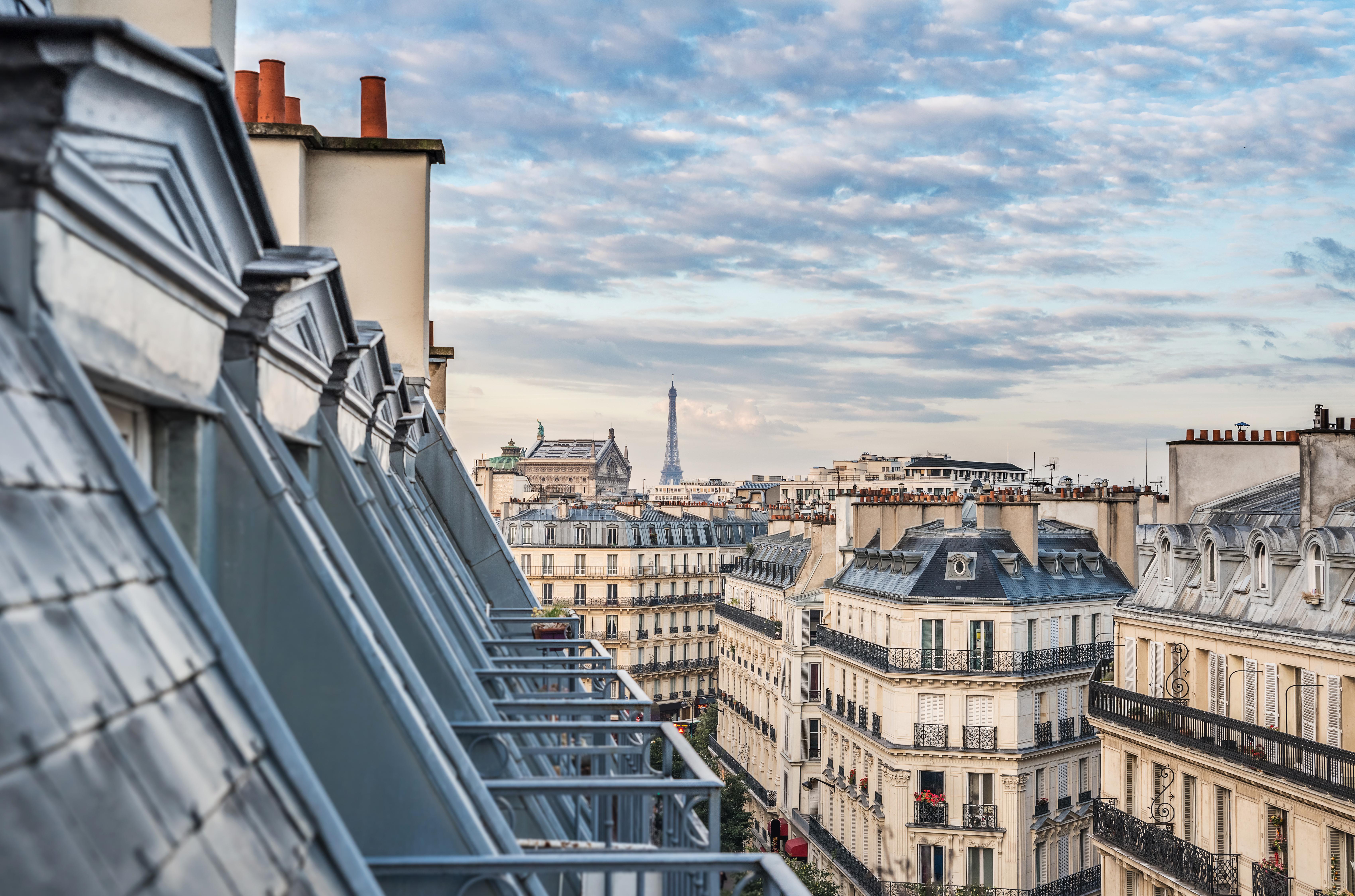 Du nouveau du coté de l'encadrement des loyers à Paris